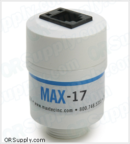 Maxtec Max-17 Respiratory Replacement Oxygen Cell - Teledyne and Others