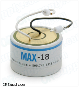 Maxtec Max-18 Respiratory Replacement Oxygen Cell - Hudson 5568 and Others