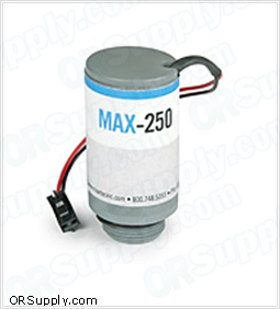 Maxtec Max250 Oxygen Analyzer Replacement Oxygen Cell - Maxtec and Others