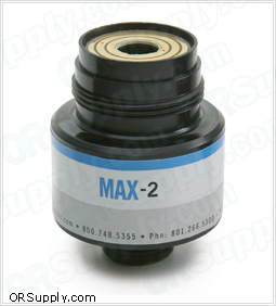 Maxtec Max-2 Extra-Life Anesthesia Replacement Oxygen Sensor - Drager and Others