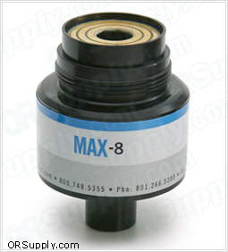 Maxtec MAX-8 Extra-Life Replacement Oxygen Cell - Datex-Ohmeda and Others