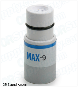 Maxtec Max-9 Respiratory Replacement Oxygen Cell - Hudson and Others