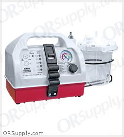 Gomco Optivac G180 Surgical Aspirator