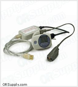 Konica Minolta Pulsox-300i Sleep Study Kit
