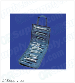 Rusch Lite Disposable Conventional Laryngoscope Set