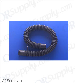 Rusch Reusable EPDM Adult Corrugated Breathing Tube