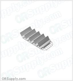 Scican Stat-Dri Plates Package of 5 for Statim 5000 Cassette Sterilizer
