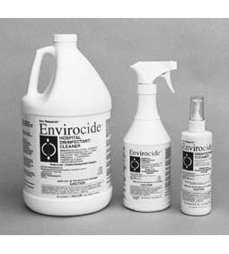 METREX ENVIROCIDE® HOSPITAL SURFACE & INSTRUMENT DISINFECTANT/CLEANER