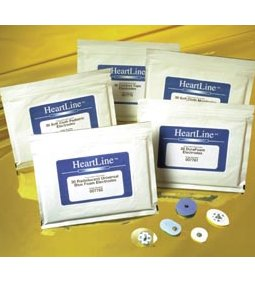 BURDICK HEARTLINE® MONITORING ELECTRODES BY CARDIAC SCIENCE