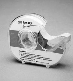 3M™ RED DOT™ TRACE PREP