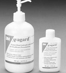 3M™ AVAGARD™ D INSTANT HAND ANTISEPTIC