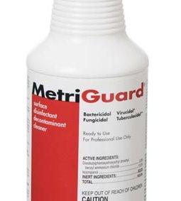 METREX METRIGUARD™ SURFACE DISINFECTANT