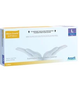 ANSELL E.P.®  EXTRA PROTECTION GLOVES