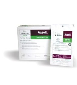 ANSELL ENCORE® ACCLAIM™ POWDER-FREE LATEX SURGICAL GLOVES