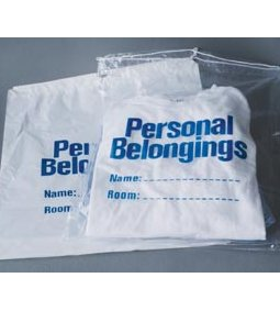 NEW WORLD PERSONAL BELONGINGS BAG