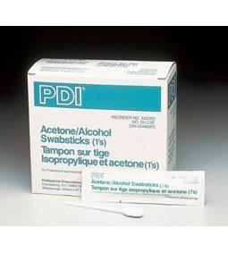 """PDI 4"""" ALCOHOL SWABSTICKS"""
