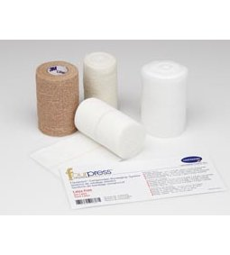 HARTMANN-CONCO FOURPRESS® COMPRESSION BANDAGING SYSTEM