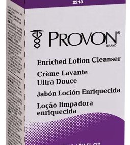 GOJO PROVON® ENRICHED LOTION CLEANSER