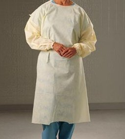 KIMBERLY-CLARK SPUNCARE™ COVER GOWN