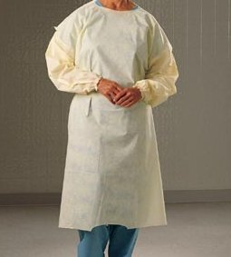 KIMBERLY-CLARK VALUESELECT™ COVER GOWNS
