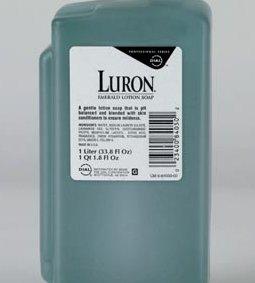 DIAL® LURON® EMERALD LOTION SOAP