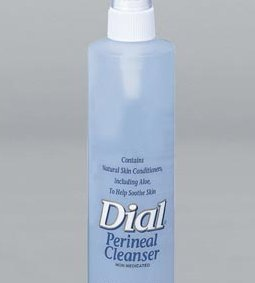 DIAL® PERINEAL CLEANSER
