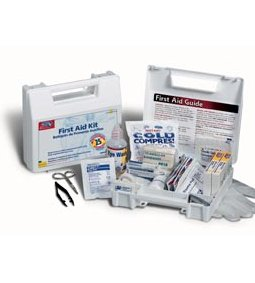 FIRST AID ONLY 25 PERSON FIRST AID KIT