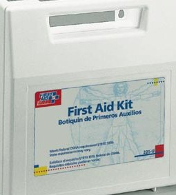 FIRST AID ONLY 50 PERSON FIRST AID KIT
