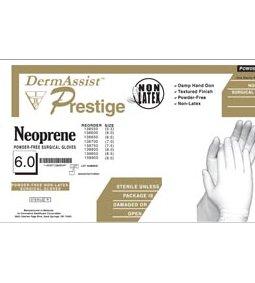 INNOVATIVE DERMASSIST™ NEOPRENE POWDER-FREE SURGICAL GLOVES