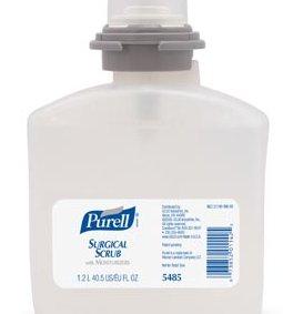 GOJO PURELL® SURGICAL SCRUB