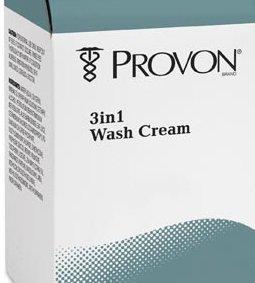 GOJO PROVON® 3N1 WASH CREAM
