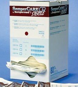 SEMPERMED SEMPERCARE® CR STERILE GLOVE
