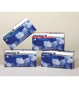 SEMPERMED SEMPERGUARD® HD POWDER FREE GLOVE