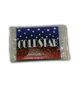 COLDSTAR HOT/COLD CRYOTHERAPY GEL PACK - NON-INSULATED