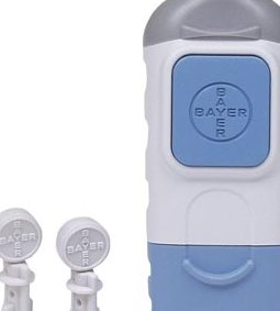 BAYER DIABETES MICROLET® 2