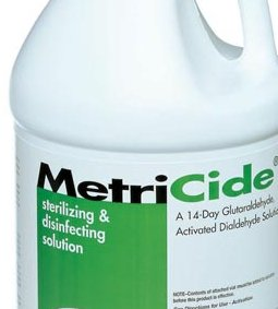 METREX METRICIDE® DISINFECTION SOLUTION