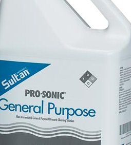 SULTAN PRO-SONIC™ ULTRASONIC SOLUTIONS