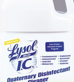 SULTAN PROFESSIONAL LYSOL® BRAND DISINFECTANT HEAVY DUTY BATHROOM CLEANER