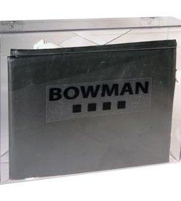 BOWMAN APRON DISPENSERS