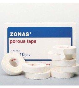 J&J ZONAS™ POROUS TAPE