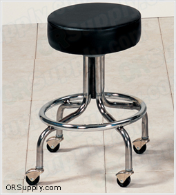 Clinton Stainless Steel Stool
