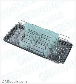 Instrument Pouch Rack for Tuttnauer EZ9 and EZ10 Autoclaves