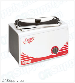 Tuttnauer Clean & Simple 1 Gallon Ultrasonic Cleaning System