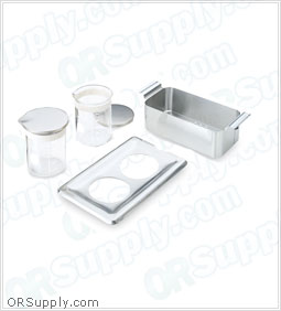 Tuttnauer Clean & Simple Accessory Kit for 1 Gallon Ultrasonic Cleaning System