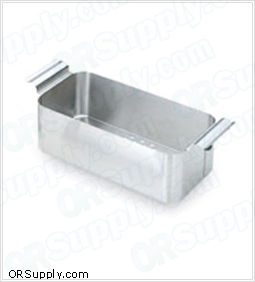 Stainless Steel Safety Baskets for Tuttnauer Ultrasonic Cleaning Systems