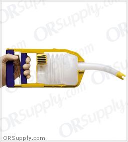 Laerdal V-Vac Emergency Hand-held Manual Suction Pump Starter Kit