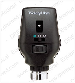 Welch Allyn Prestige Coaxial-Plus 3.5 Volt Ophthalmoscope