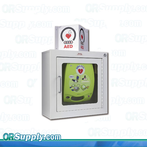 Zoll Surface Wall Mounting Box For Aed Plus