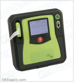 Zoll AED Pro Manual Only Defibrillator Packages - Variety of Configurations