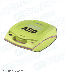 Zoll AED Plus - Variety of Styles